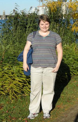 201 lbs, October 2008.